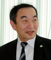 横須賀市医師会 会長 遠藤 千洋